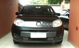 Fiat Uno Vivace - 5 pneus novos - 2012