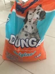 Vendo saco de ração! 7kg