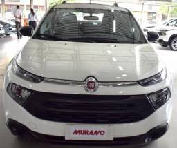 FIAT TORO 1.8 16V EVO FLEX FREEDOM AUTOMATICO. - 2018