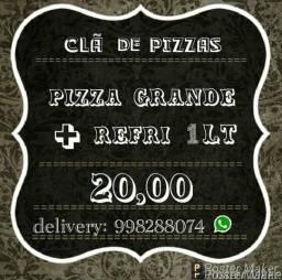 Clã de pizza