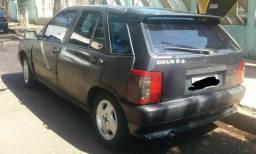 Fiat Tipo. aceito moto - 1995