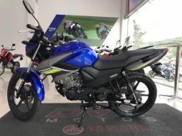 Yamaha YS Fazer 150 SED/Flex 2021