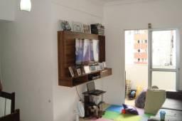 Apartamento 3 Quartos, Suíte, Varanda, Dependência Completa, Garagem!