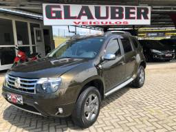 Duster techoad 1.6 2014 super conservado