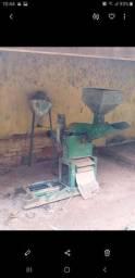 Triturador desintegrador nogueira