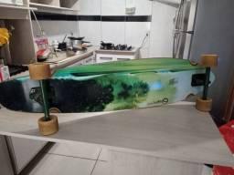 Skate long top