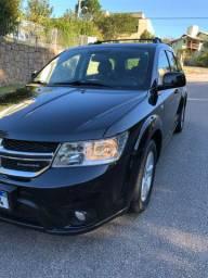 Dodge Journey SXT 3.6 V6 2012 7 lugares 61.000km