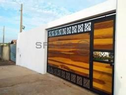 Casa à venda com 2 dormitórios em Residencial parque pavan, Sumaré cod:CA009602