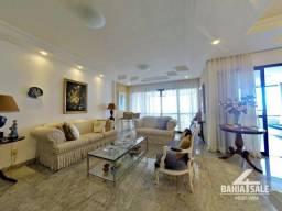 Apartamento com 3 dormitórios à venda, 230 m² por R$ 1.400.000 - Caminho das Árvores - Sal