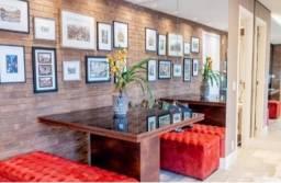 Apartamento com 1 dormitório para alugar, 70 m² por R$ 5.490/mês - Petrópolis - Porto Aleg