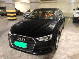 Audi A3 sedan prestige 1.4 TFSI - 2019