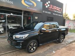 Toyota/hilux cd srx 2019/2020 - 2020