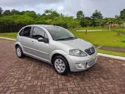 Citroën C3 Exclusive - 2012