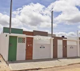 Casa com 3 quartos à venda, 72 m² por R$ 170.000 - Manoel Camelo - Garanhuns/PE