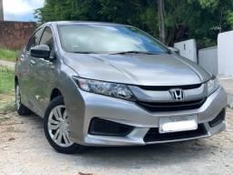 Honda City 1.5 DX Única Dona 58 mil rodados - 2015