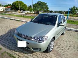 Fiat Palio Economy Completo De Tudo Ano 2010 - 2010