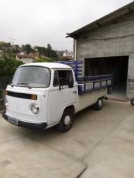 Vendo combi de carroceria ou troco por f1000 - 1996