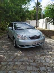 Corolla xli manual 2008 - 2008