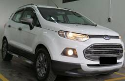 Ford Ecosport 1.6 Freestyle 16v4p Manual - 2013