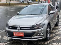 POLO 2018/2018 1.0 200 TSI HIGHLINE AUTOMÁTICO - 2018