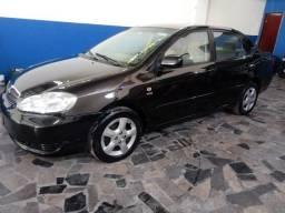 Corolla xei 1.8 manual - 2006