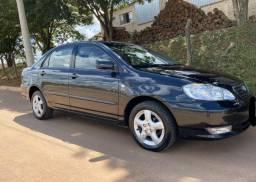 Corolla XEI completo 1.8 - 2005