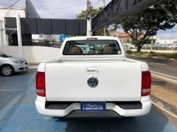 Volkswagen Amarok TREDLINE 4P - 2014