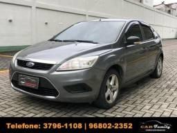 Ford Focus - 5mil + 699 Mês - 2011