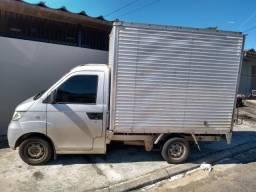 Caminhão Rely completo km 29.968 - 2014