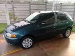 Fiat Palio Ex 2000 4 portas - 2000