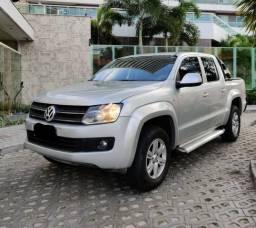 Amarok Trendline 4x4 Diesel 2011 - 2011
