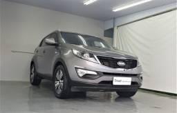 SPORTAGE 2014/2015 2.0 LX 4X2 16V FLEX 4P AUTOMÁTICO - 2015