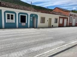 Achado histórico; Casa de frente para Freguesia do Ribeirão da Ilha em Florianópolis