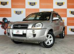 Hyundai Tucson 2.0 Automatico - 2010