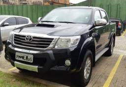 Toyota Hilux srv 3.0 diesel, 4x4, 2015 - 2015