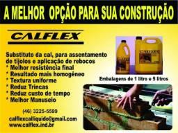 Calflex cal liquilo de 1LT embalagens com 12 unidades-R$126,00