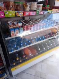 Espositor refrigerado