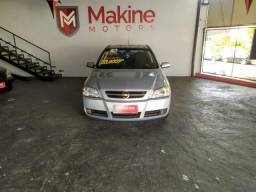 ASTRA 2009/2010 2.0 MPFI ADVANTAGE 8V FLEX 4P MANUAL - 2010