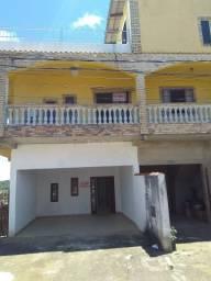 Casa à venda com 2 dormitórios em Parque independência iii, Juiz de fora cod:6155