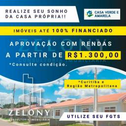 Título do anúncio: B@ Economize seu dinheiro com aluguéis e tenha sua casa própria