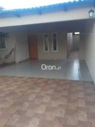Casa à venda, 170 m² por R$ 220.000,00 - Residencial Orlando Morais - Goiânia/GO