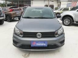 VW Gol 1.6 MSI completo 2019 19mil km