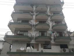 Vendo apartamento no centro de muriqui