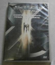 DVD Original X-Men - O Filme