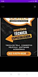 Giga TECH ASSISTÊNCIA TÉCNICA DE CELULARES E TABLETS