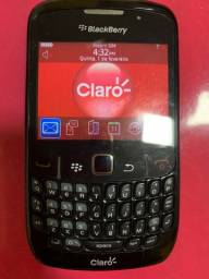 Blackberry Curve - 8520