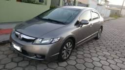 Honda Civic LXL 1.8 Automático, ano 2011, Excelente Estado, IPVA pago