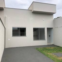 Casa 2 Quartos C/ Suíte - Residencial Itaipu - Goiânia