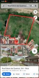 Área no Centro de Santa Rita - Venda/Troca/Permuta