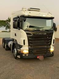Scania R440 6x4 Ano 2013 Motor novo, feito na PBLOPES